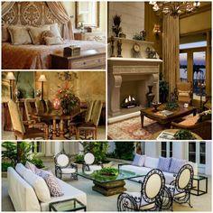 wohnideen mediterrane möbel mediterrane deko | Home sweet home ...