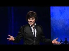 Joseph Prince - Moving By Grace In The Holy Spirit's Gifts—Part 2 - 19 June 2011 - YouTube