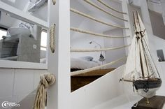 #nautical #stairs