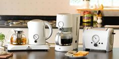 We have spent hundreds of hours testing and researching to come up with some of the best small kitchen appliances suited to every budget and space.