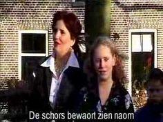 Janneke de Roo en Akkelien Janssen - Mien Drenthe Laand (ondertiteld)