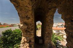 Marbella. Castillo Árabe.Arab Fortress (IX C.)