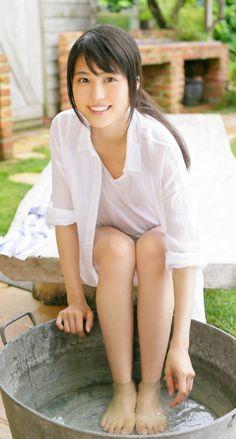 有村架純4 iPhone壁紙 Wallpaper Backgrounds iPhone6/6S and Plus  Kasumi Arimura Japanese Actress iPhone Wallpaper
