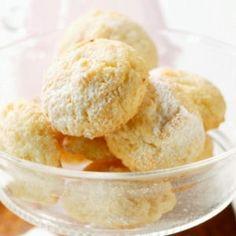 20 idées de recettes avec des blancs d'oeufs