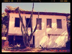 Casa de fazenda - Volta da Ferradura