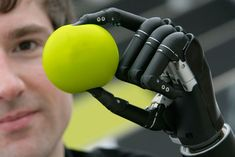 i-limb by Touch Bionics | Wonderful to see prosthetic technology that is highly-functional and elegantly designed.