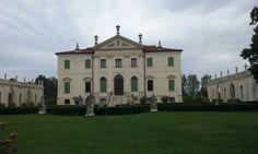 Villa Cordellina Lombardi, Montecchio Maggiore