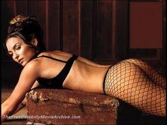 Adriana La Cerva Nude Ass 106