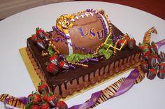 2008 Grooms Cakes