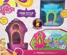 ของเล่นเด็ก ปราสาท Pony * ~ 659.00 บาท >>