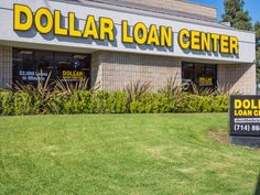Dollar Loan Center in Anaheim, CA