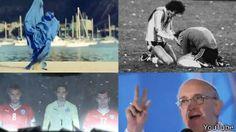 Publicidad y Propaganda 2008: Las publicidades más creativas para el Mundial de ...