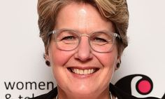 Sandi Toksvig will embark on a career in politics with a newly formed party campaigning for women's rights.