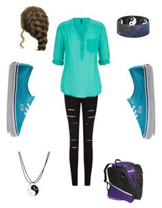 """Untitled #23"" by roxane-christina on Polyvore"