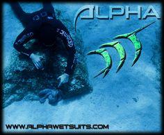 alpha freediving wetsuits www.alphawetsuits.com www.alphawetsuits.eu