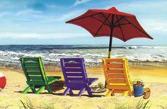 awwwww--summer beach
