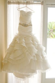 Want a picture of my dress this way!