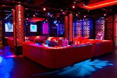 Miami Hottest Bars and Clubs - Condé Nast Traveler