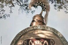 Hoplites Greek Soldier, Roman Warriors, Greek Warrior, Prince Of Persia, European History, Macedonia, Ancient Greece, Archetypes, Hercules
