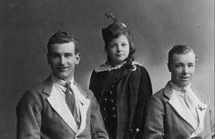 Burnley in the Great War Hieland Lassie 2