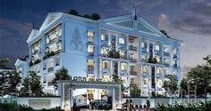 2,3 BHK Apartments for sale in Sarjapur Road, Bengaluru at Lotus Palace