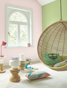 Alpina Farbenfreunde 2,5 L | Kinderzimmer Farben | Keine Weichmacher U0026  Lösungsmittel | Wandfarben Für Das Kinderzimmer ☀ Ideen U0026 Inspiration Für  Die ...