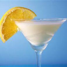 AMAJO's Creamsicle® Martini Recipe