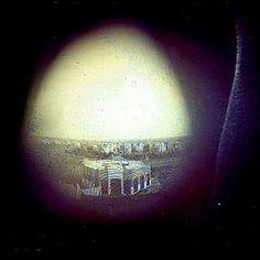 SOLARIGRAFIA ULTRA SLOW PINHOLE PHOTOGRAPHY BY OLLIPEKKA KANGAS