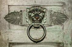 UK - Birmingham - Door Knocker   by Darrell Godliman
