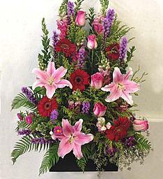 Eternal Euphoria (Conroy's Flowers in la Mirada, CA)
