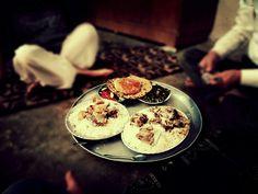 Kurdisch food# Lalish