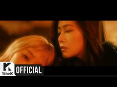 [MV] SISTAR(씨스타), Giorgio Moroder _ One More Day - YouTube