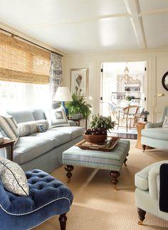 Cafe Design | Ashley Whittaker - Southampton | Family Room