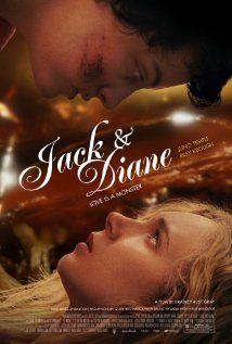 Jack and Diane - Diane's feelings for Jack -- the girl she met over the summer -- begin to manifest themselves in terrifying ways when she learns that her friend will soon be moving away.