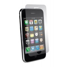 Apple iPhone 3G/3GS Screen Protector