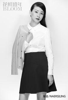 NAERSILING's friend--Yan Zhu
