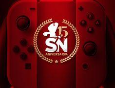 SN: CUMPLIMOS 15 AÑOS!