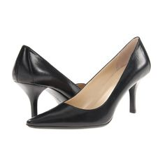 Rank & Style - Calvin Klein Dolly Kidskin Dress Pump #rankandstyle
