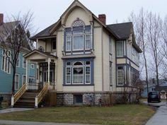 Homes in Alpena, Michigan