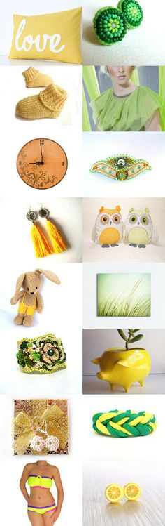 sunshine by Artur and Tünde Andree on Etsy--Pinned with TreasuryPin.com
