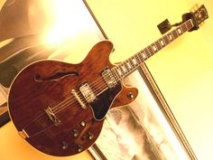 1969 Gibson ES-150 DC #gibson #gibsonguitar #guitar #vintage #vintageguitar #vintageandrare #vandr