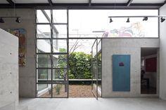 Aberto Studio / AR Arquitetos