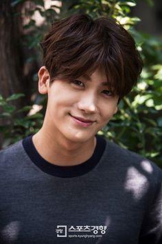 Park Hyungsik ❤️
