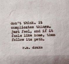This is how I make decisions. But I do first think, is this wise. If I dont see why its not wise, or Im not sure, then I feel it out and JUMP!