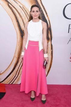 Todos los vestidos de los premios CFDA | S Moda EL PAÍS