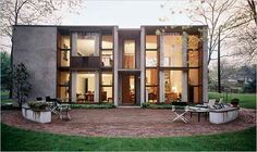 Louis Kahn, one of the most revered architects of the 20th century