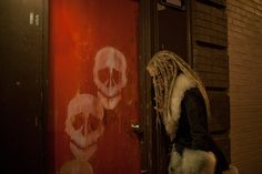 Rob Zombie, Sheri Moon Zombie, The Lords Of Salem, Zombie Movies, Horror Films, Movies And Tv Shows, Zombies, Front Row, Darkness