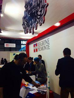 Il #Piemonte alla #BIT2014