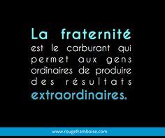 #citations #fratérnité