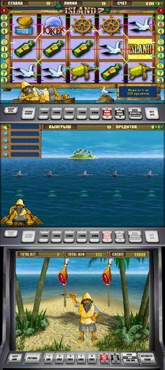 Игровой автомат пираты бутылки